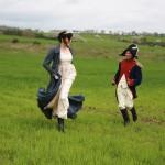 Napoleon und Josephine 2006