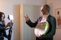 Heute in Auerstedt … 20 Jahre Förderverein