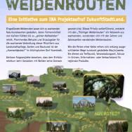 Thüringer Weidenrouten zur IBA?