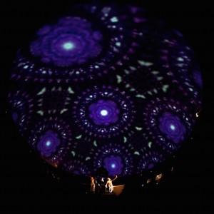 Aufführung im Planetarium Jena am 25.05.2014